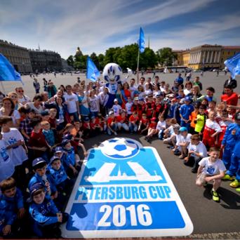 Peterburg Cup 2016
